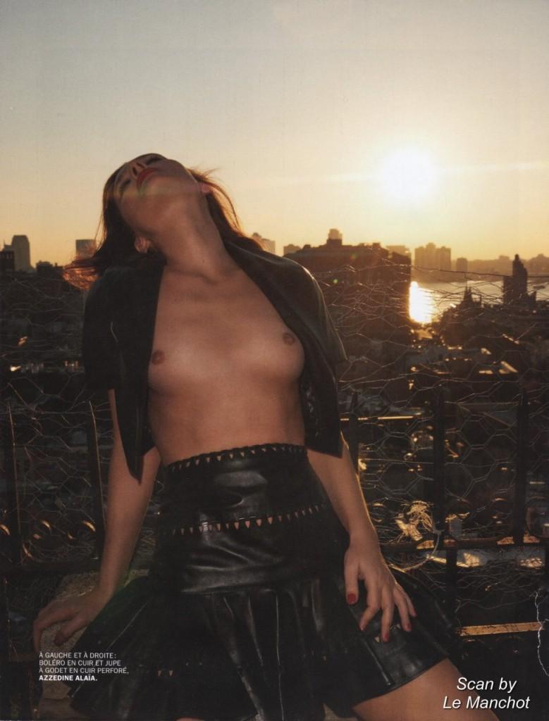 Virginie Ledoyen Topless 05