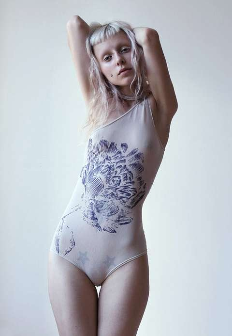 Yolandi Visser Naked (23 Photos)