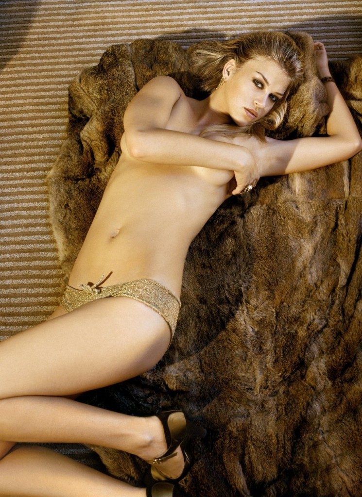 Adrianne Palicki Naked 03