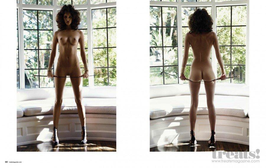 Amanda Marie Pizziconi Naked 01