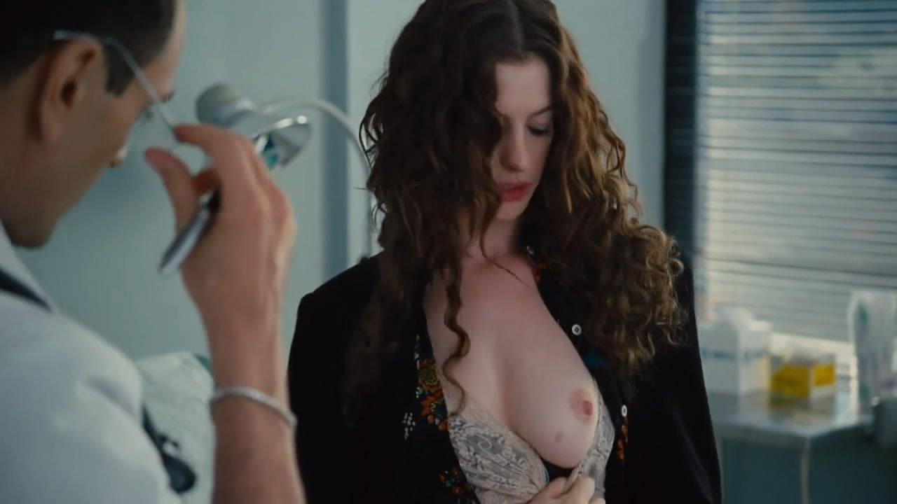 The little mermaid huge tits
