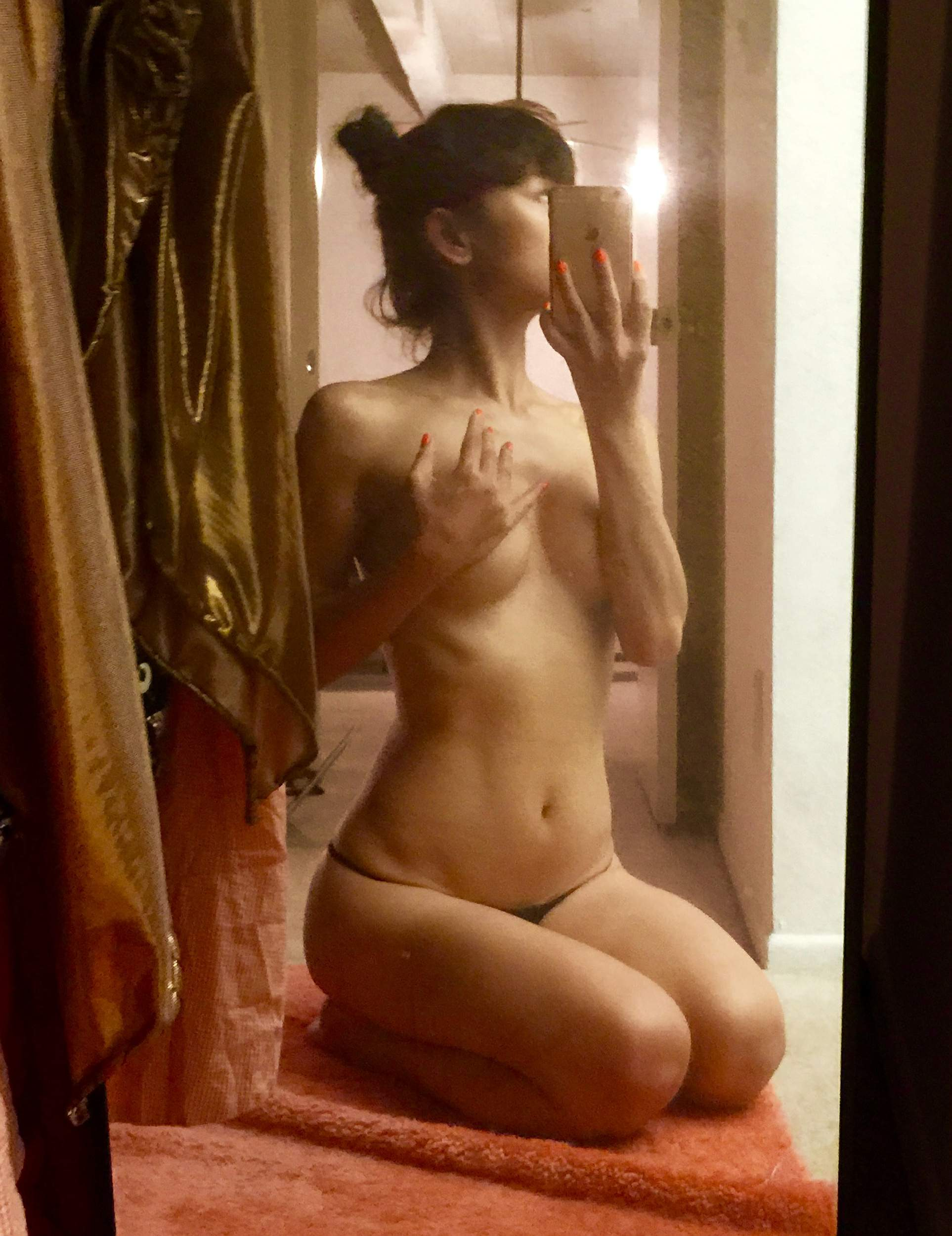 Actress bai ling naked necessary