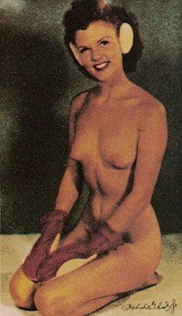 Betty White Naked 05