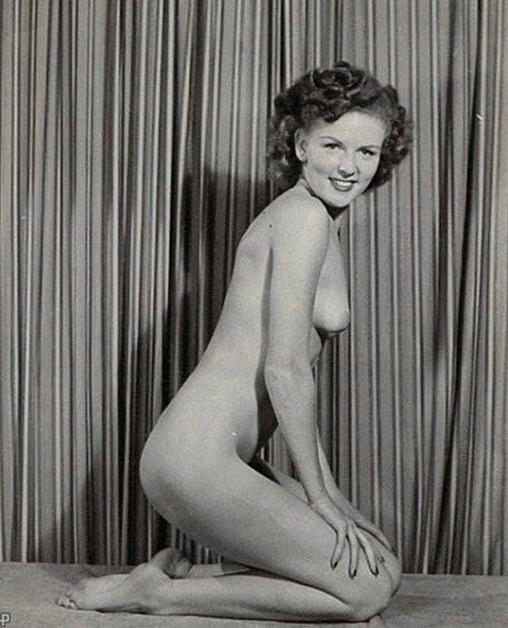 Betty White Naked 06
