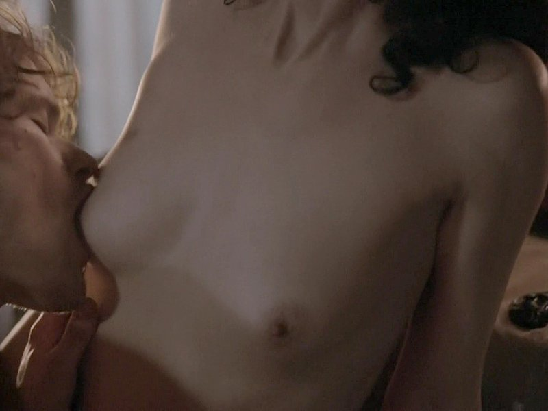 Caitriona balfe and lotte verbeek nude outlander s01e10 3