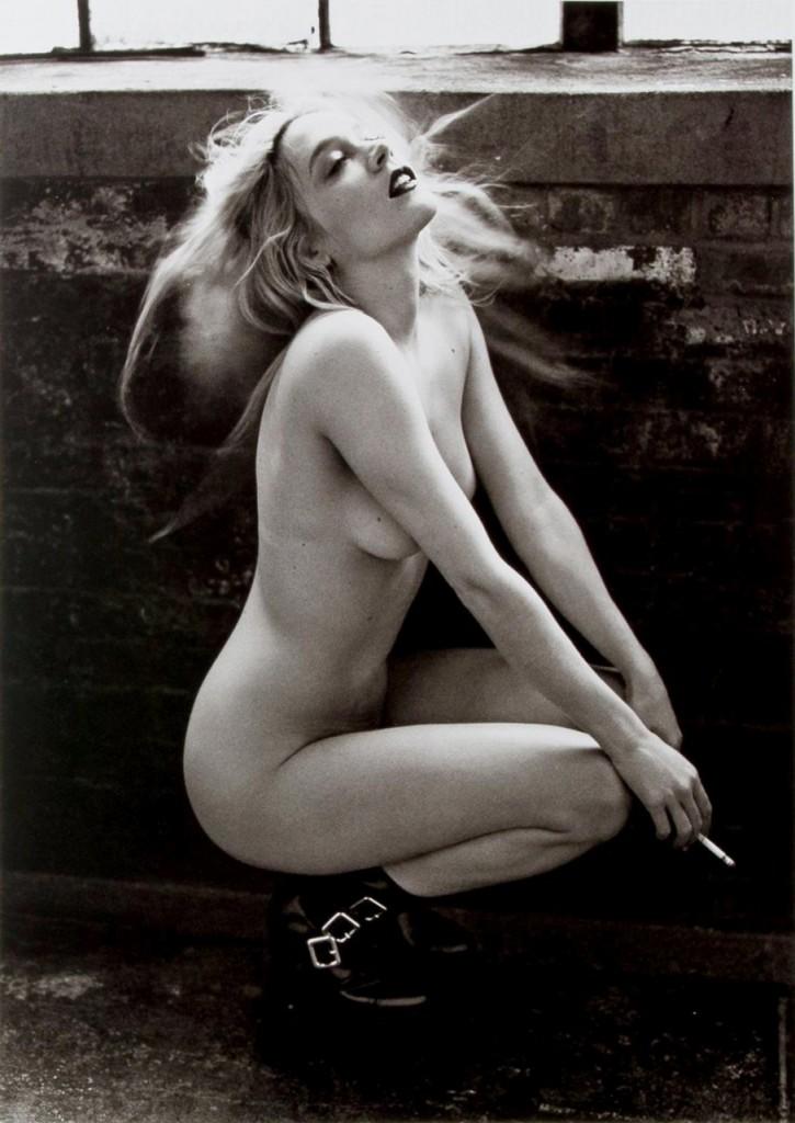 Chloe Sevigny Naked (7 Photos)