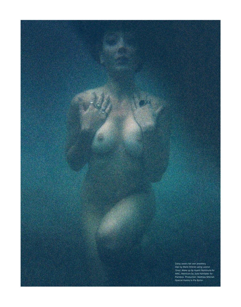 daisy lowe pics naked