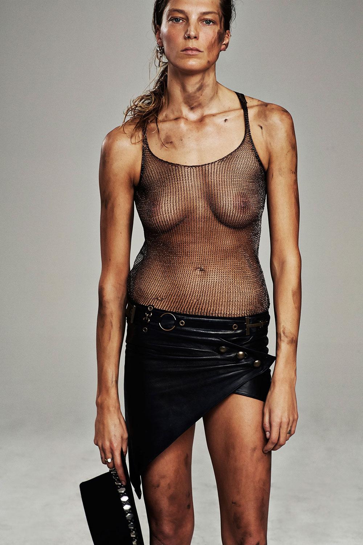Daria Werbowy Bikini Pics 28