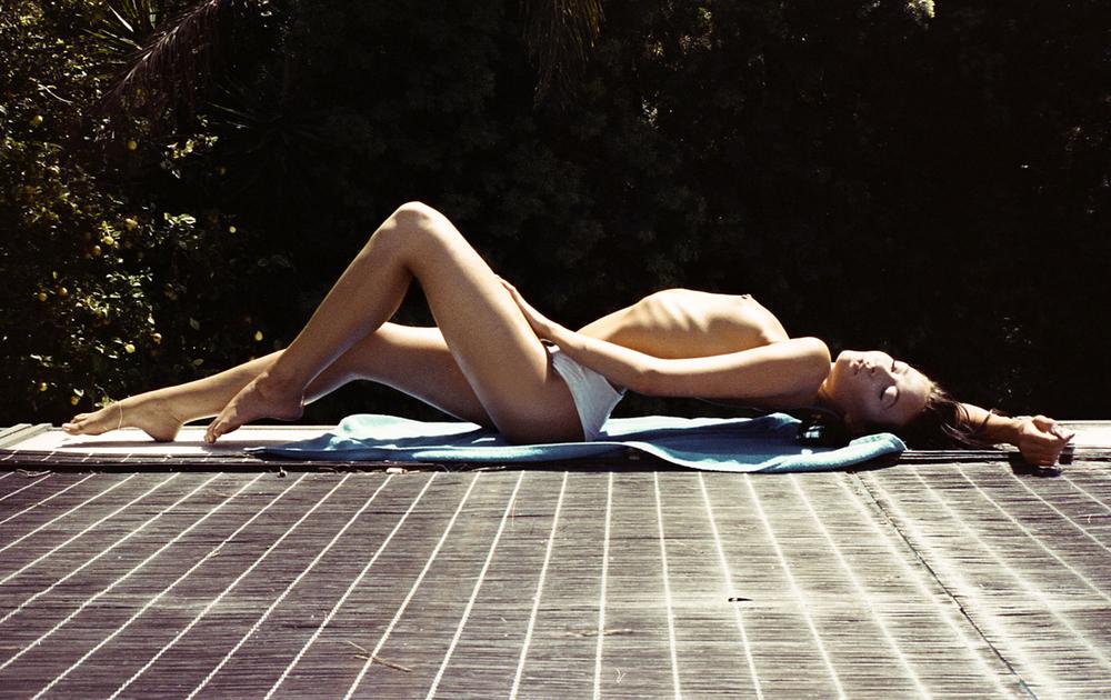 Grace Montgomery Naked (5 Photos)