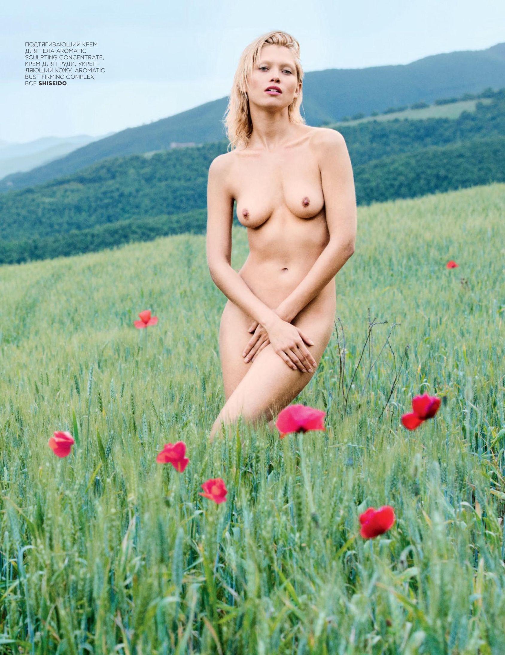 Hana-Jirickova-Nude-1