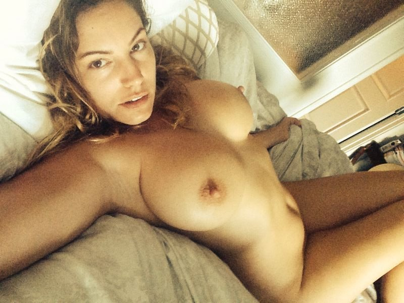 Kelly Brook Naked | #TheFappening