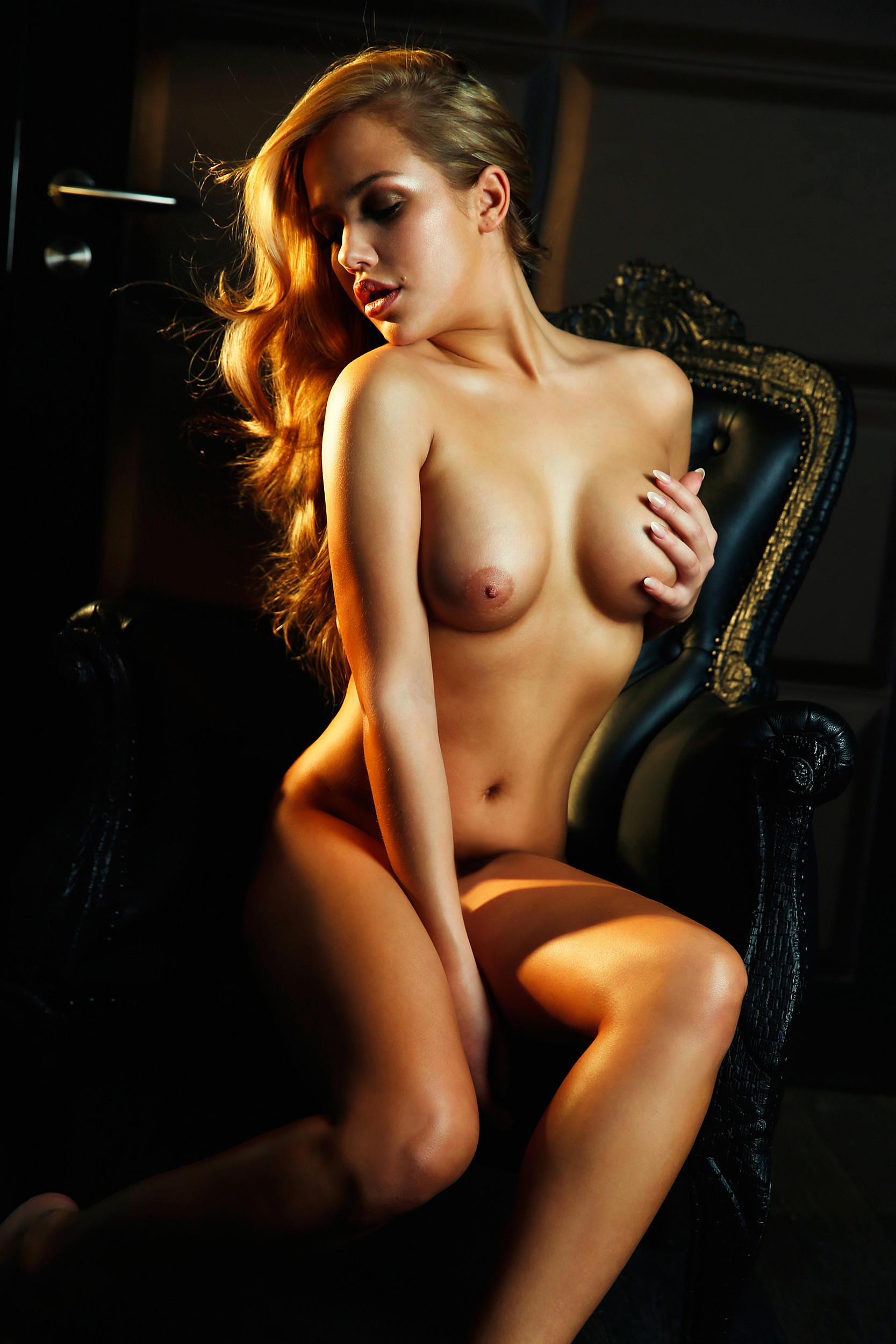 Jennifer Kim  nackt