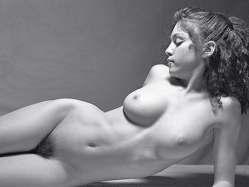 Naked Photo Of Madonna 31