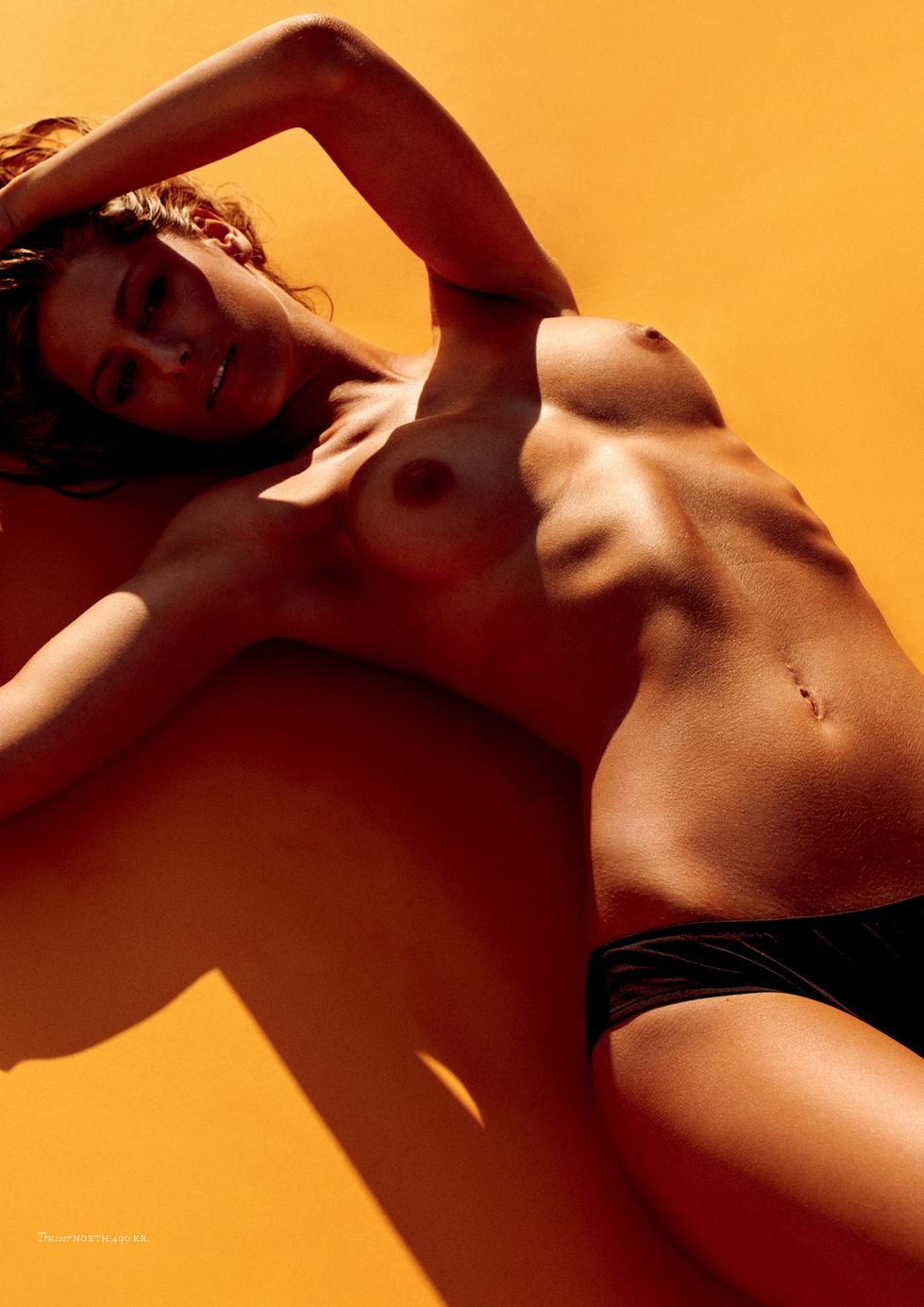 ... Mathilde-Gohler-Nude-10 ...
