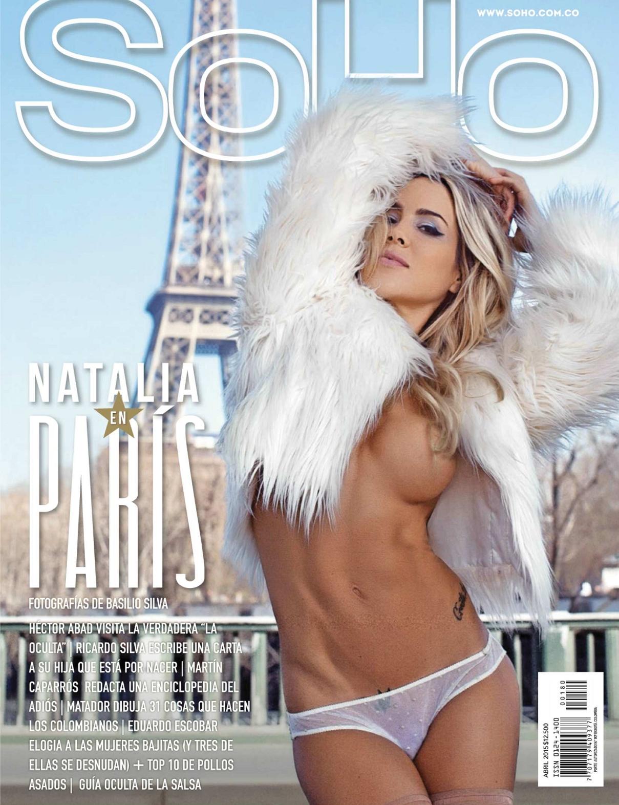 Natalia paris xxx