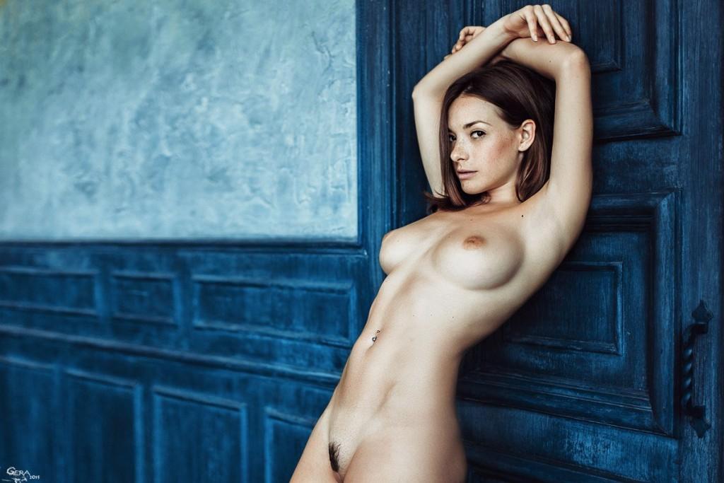 Nudist nude minister sexy black