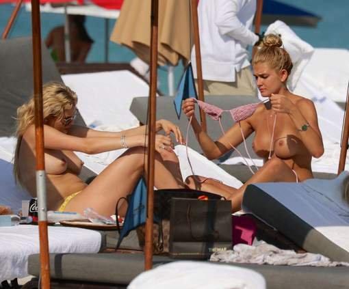 Argento martin naked