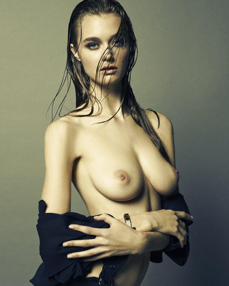 Signe Rasmussen Naked 08