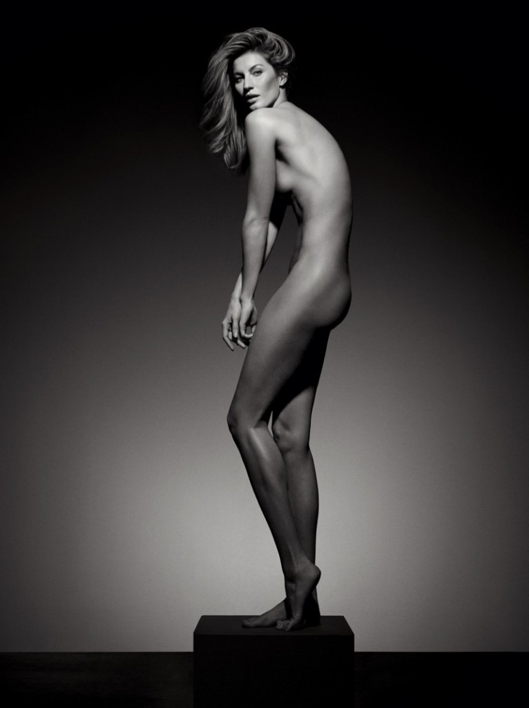 This awesome Naked super model pics
