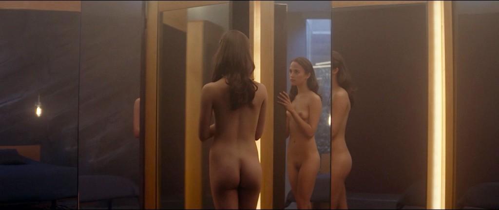 Alicia Vikander Nude 3