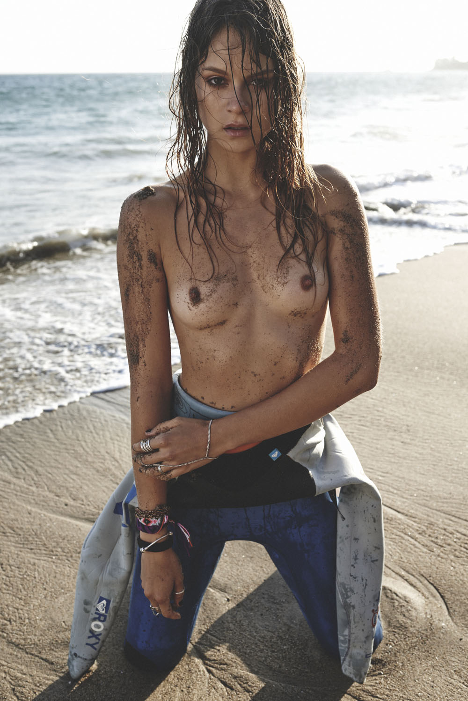 Cristina Naked 74
