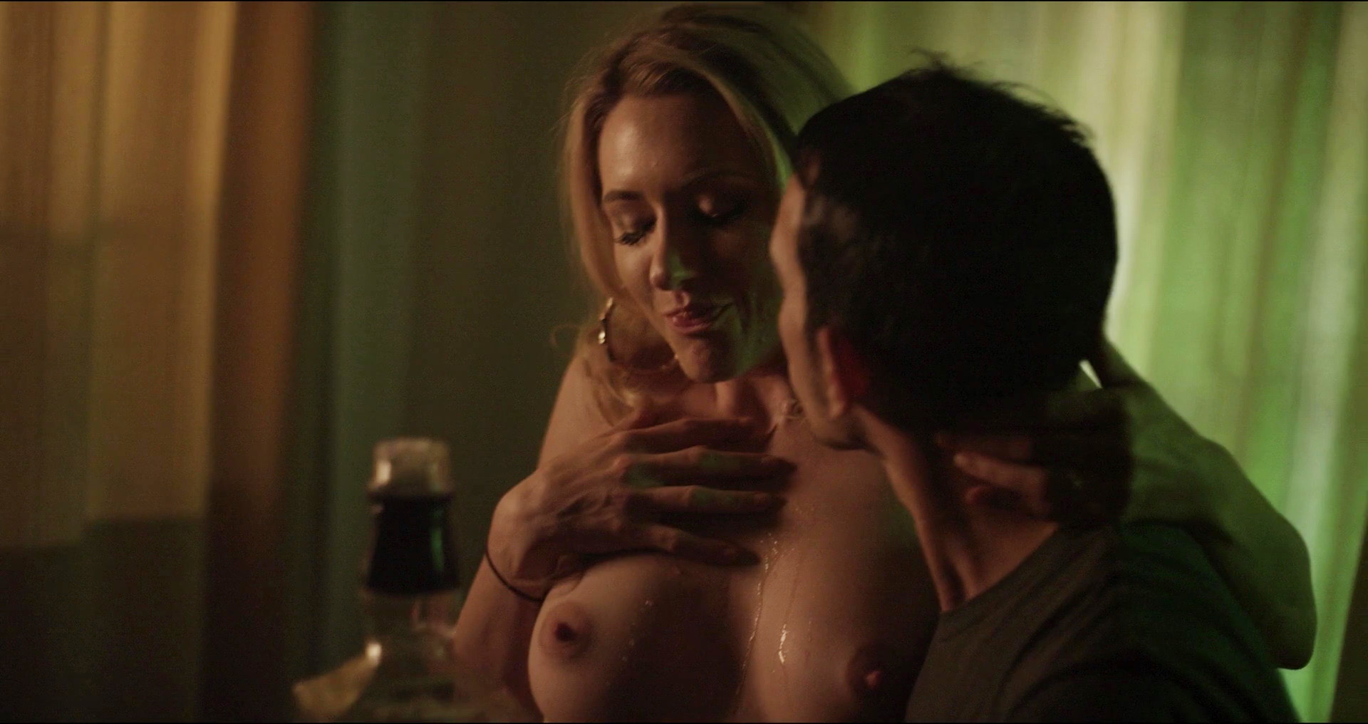 Melissa rauch nude sex scene on scandalplanetcom 9