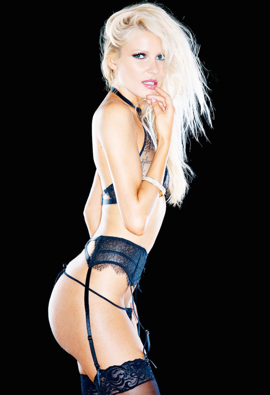 Anya Benton Sexy (14 Photos)