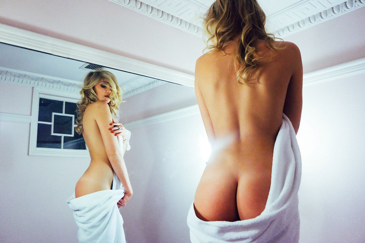 Cailin Russo Naked (12 Photos)