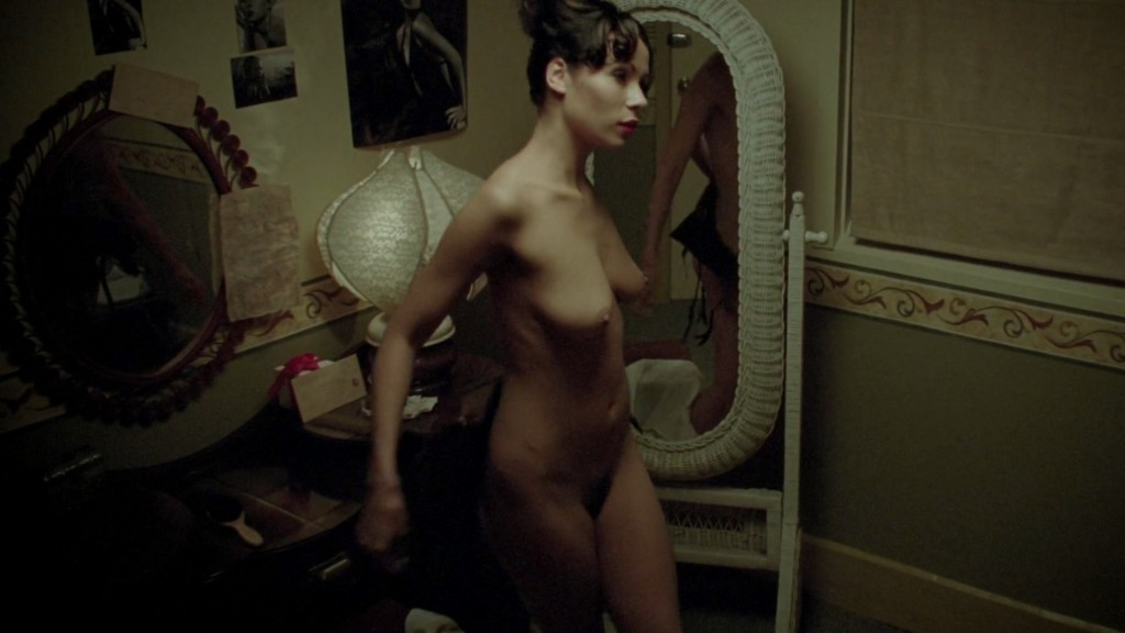 Cassandra Swaby Nude 3
