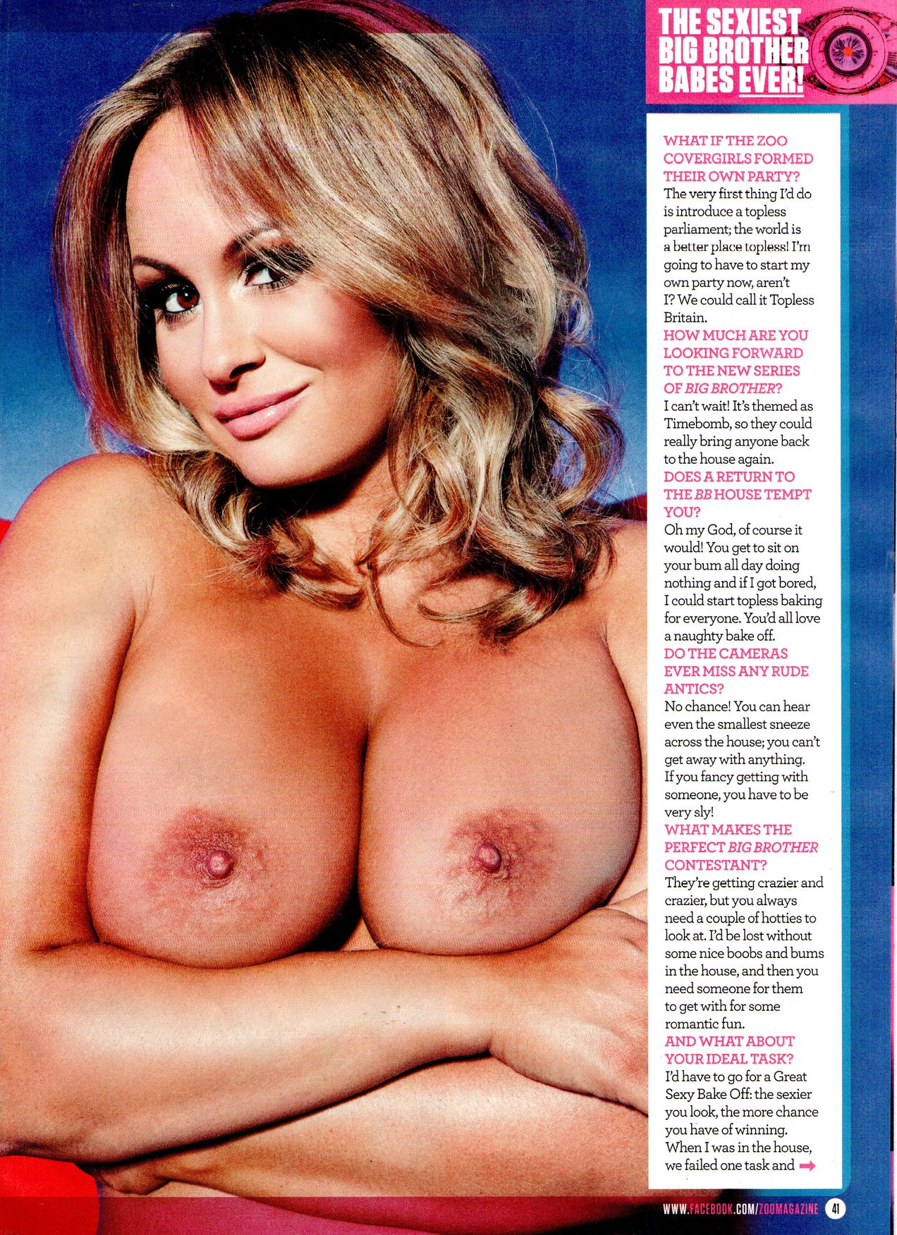 Chanelle-Hayes-Topless-3