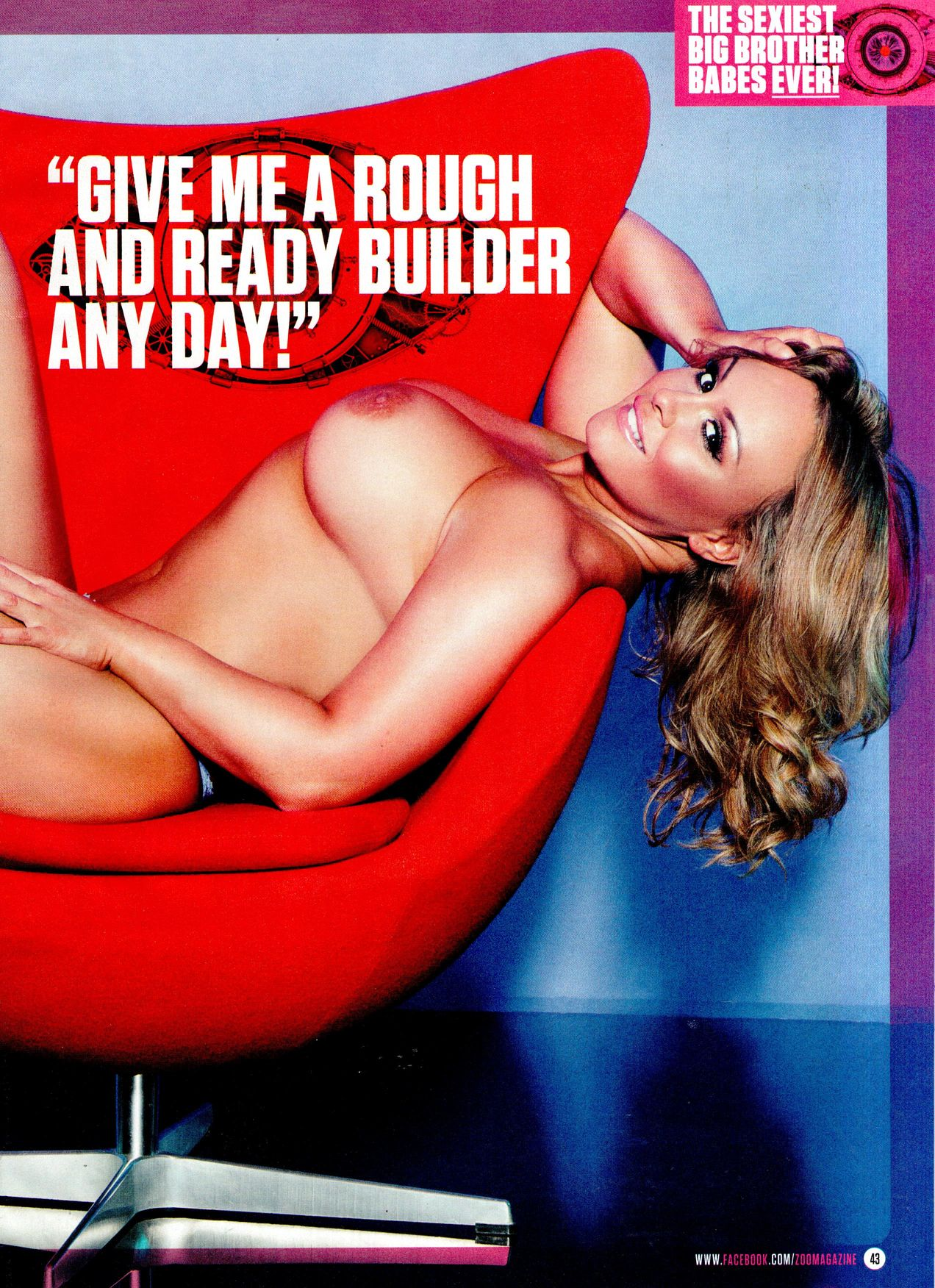 Chanelle hayes sexy naked topless pics remarkable