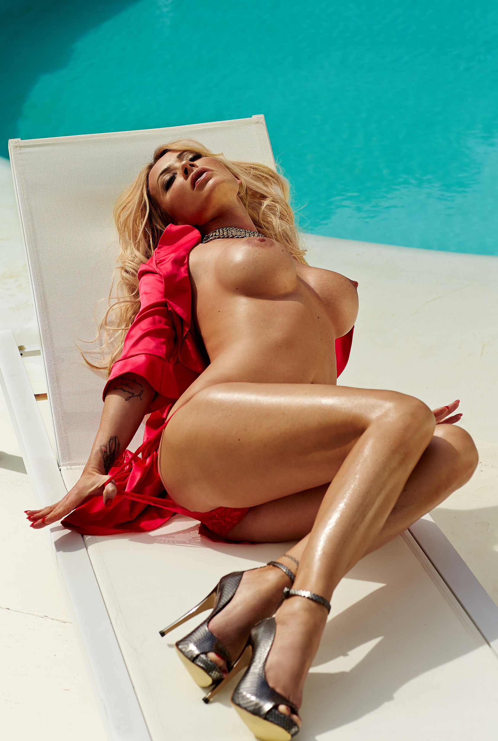 Cora Schumacher Nude (12 Photos)