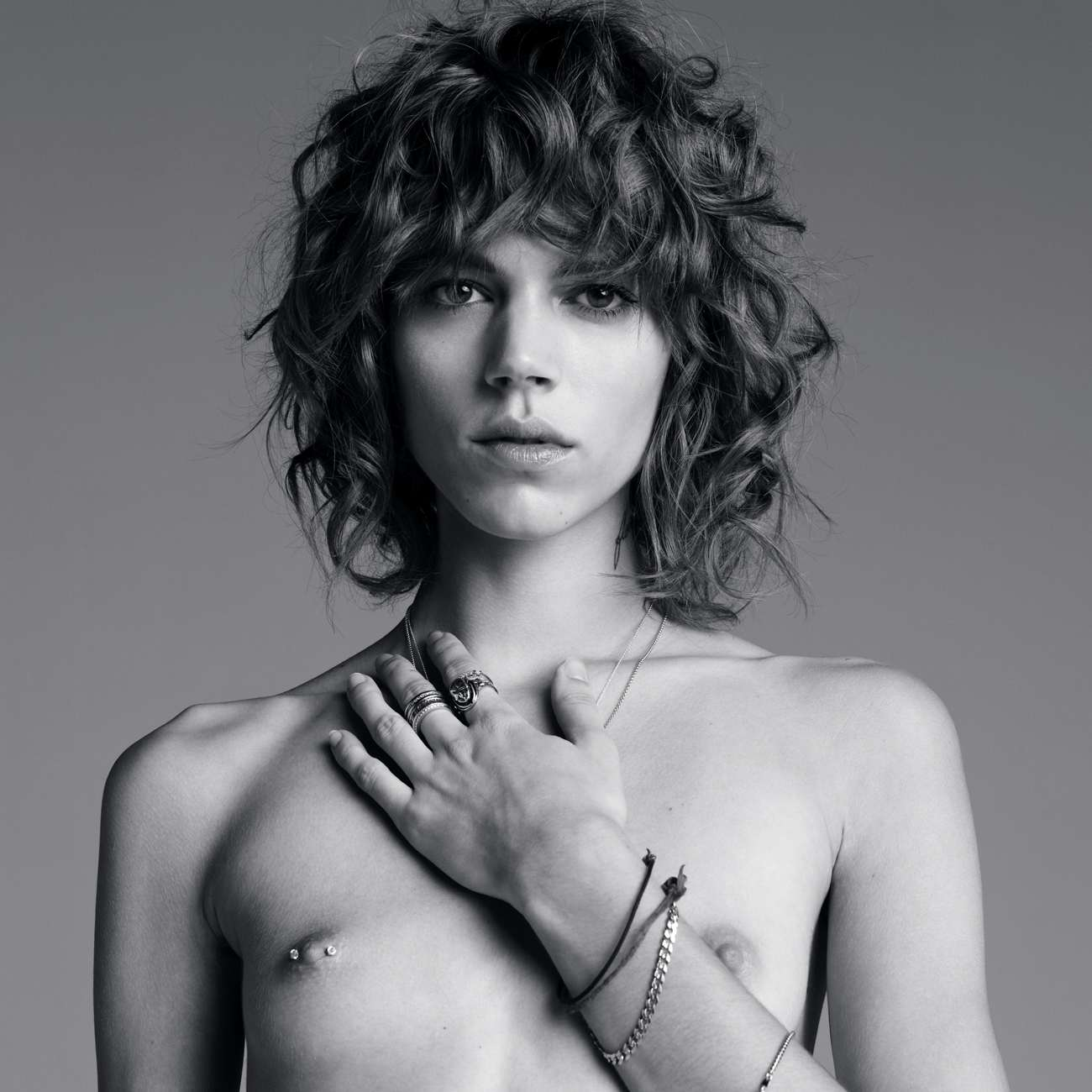 Can not Freja beha erichsen nude consider, that