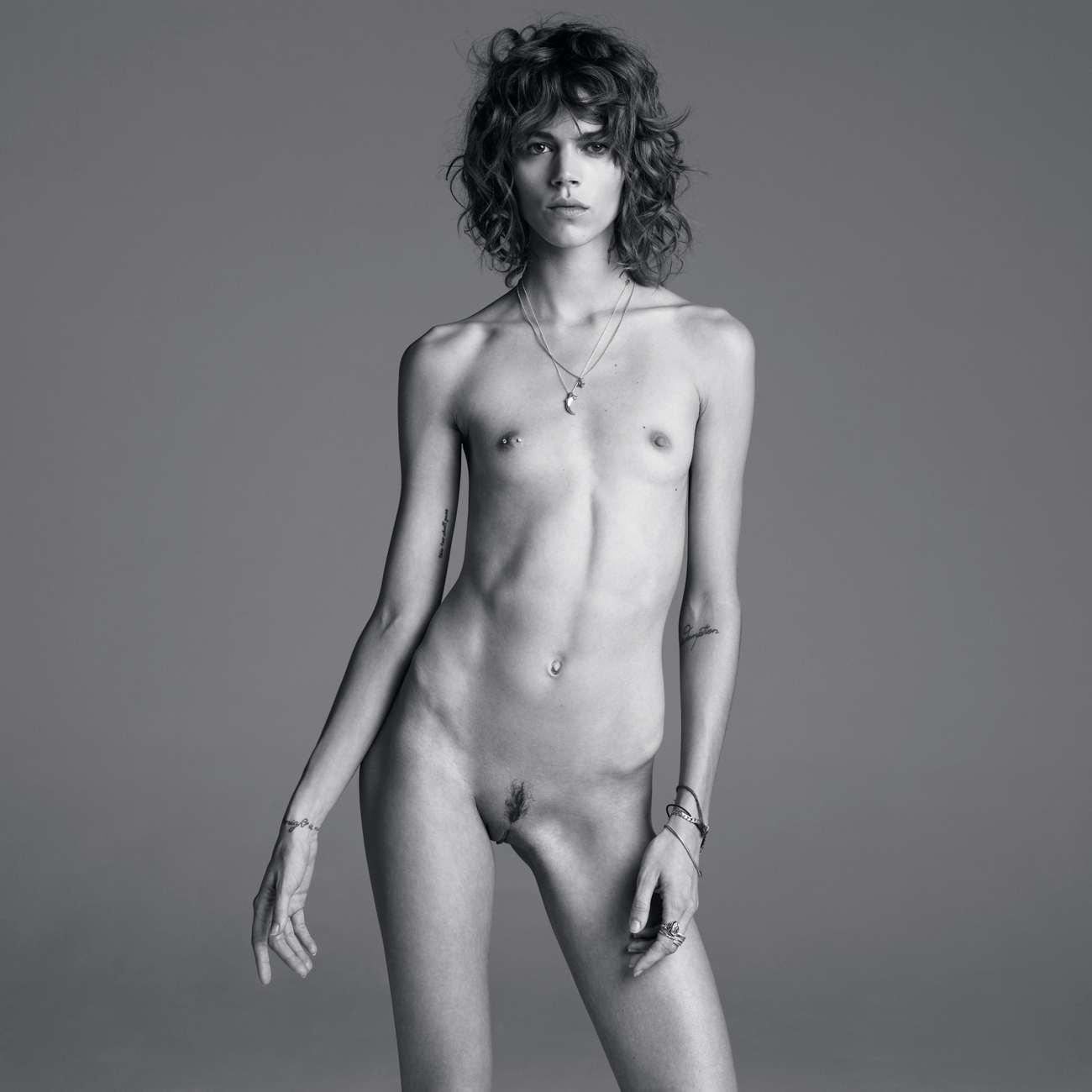 Худые высокие голые девушки фотографии 9 фотография
