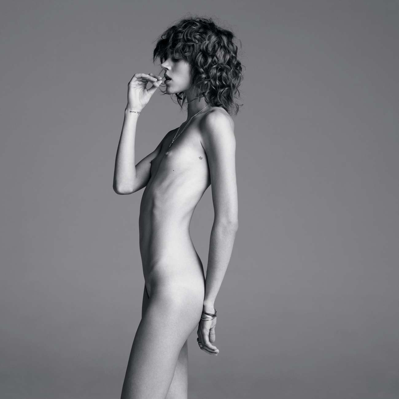Freja beha erichsen nude authoritative