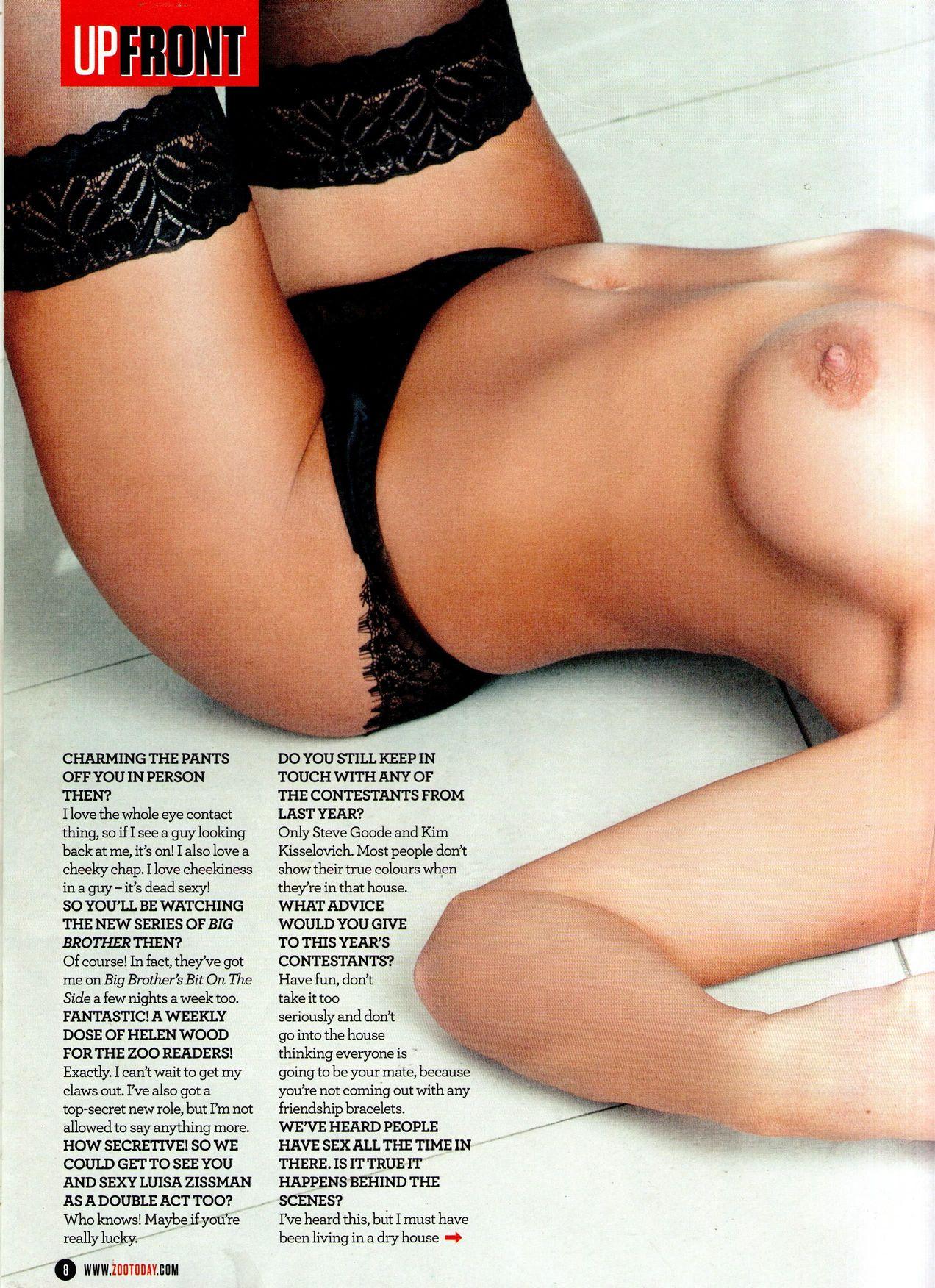 Topless Helen Wood nude (39 photos), Sexy, Paparazzi, Feet, lingerie 2015