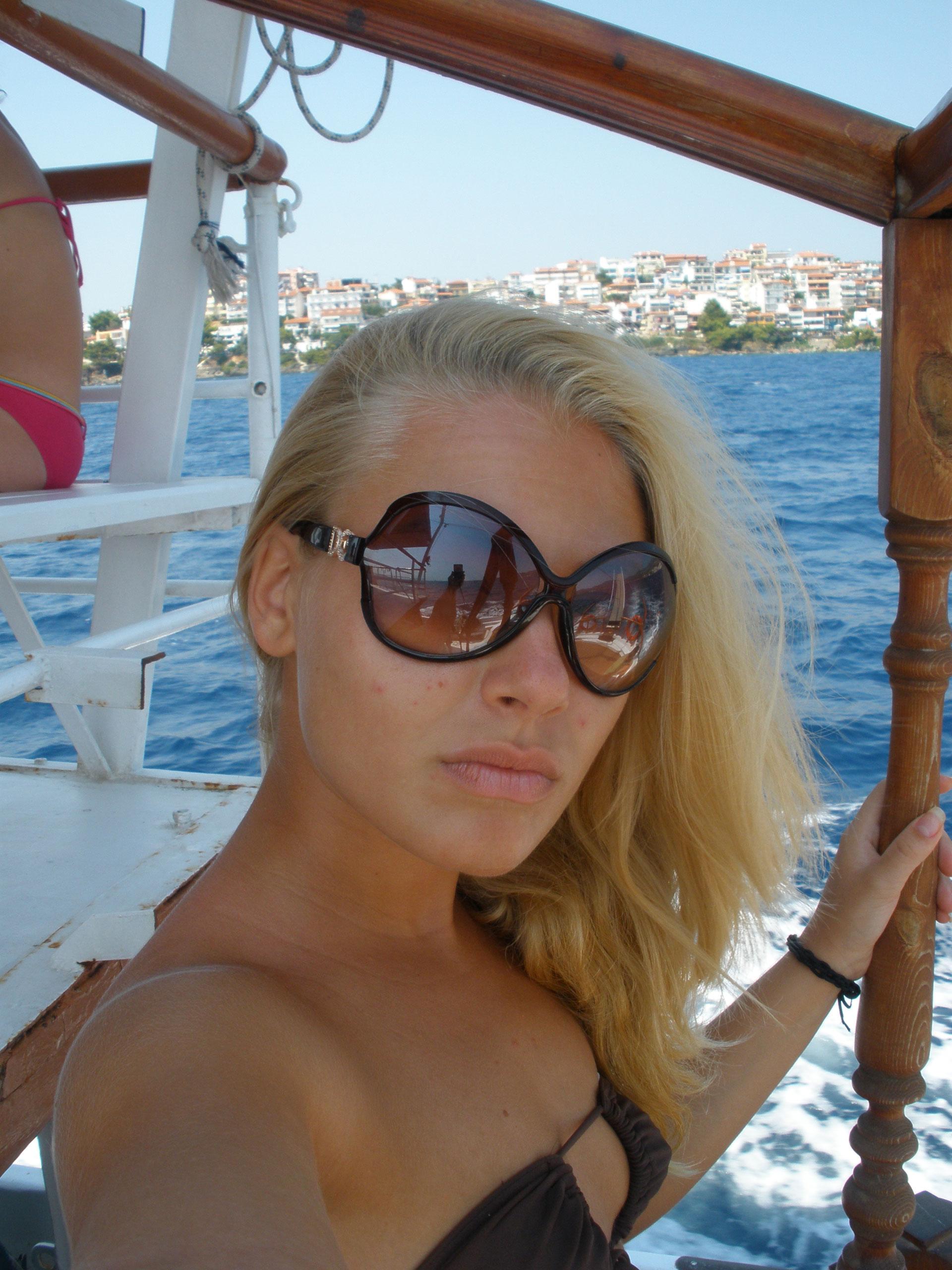 Irina Ioana Baiant Leaked (189 Photos)