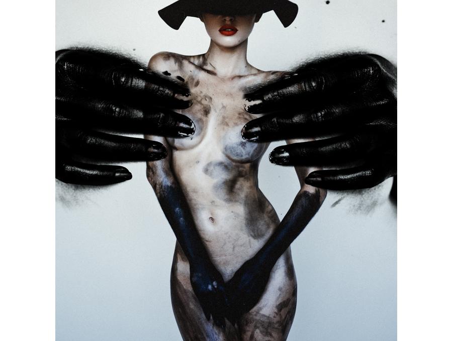 Jehane Paris Naked (5 Photos)