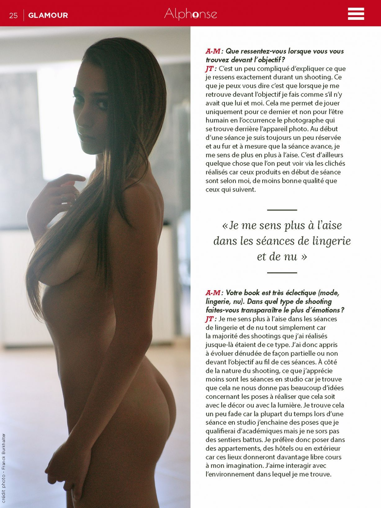 Jessica Tomico Nude (7 Photos)