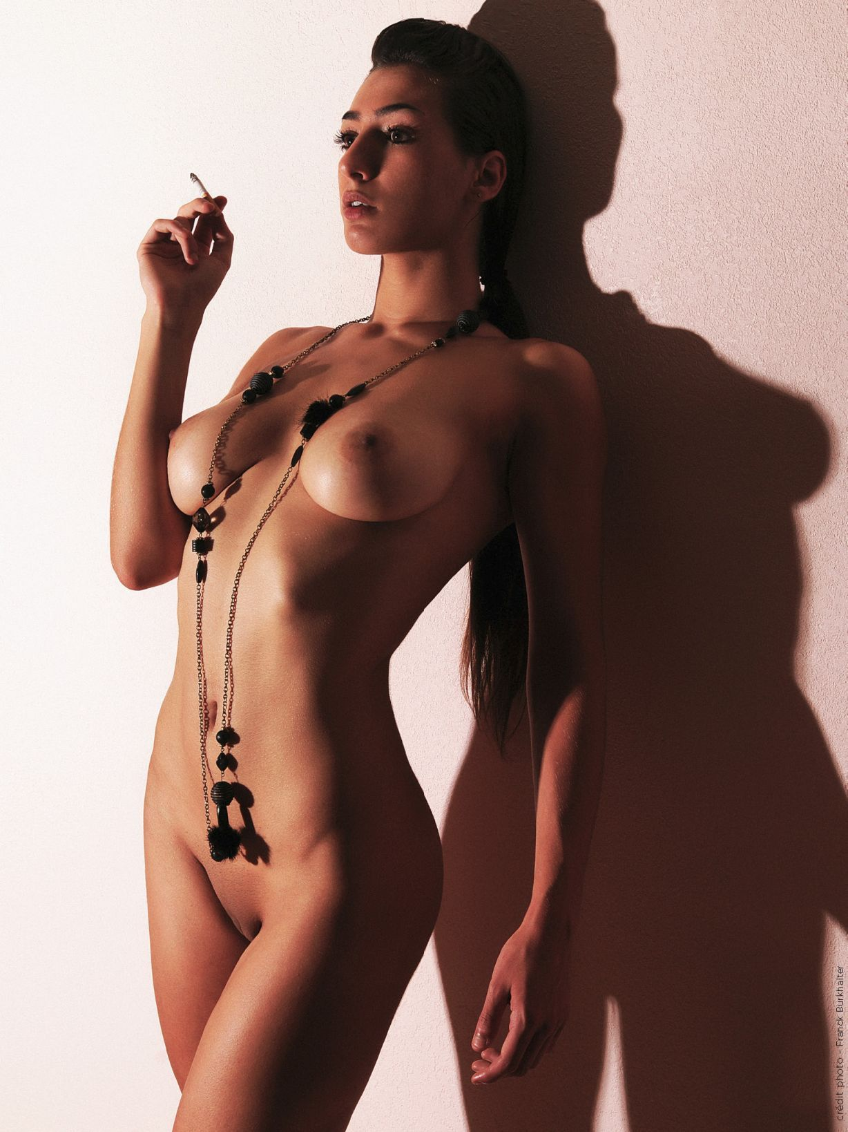 photo de jennifer clark nue