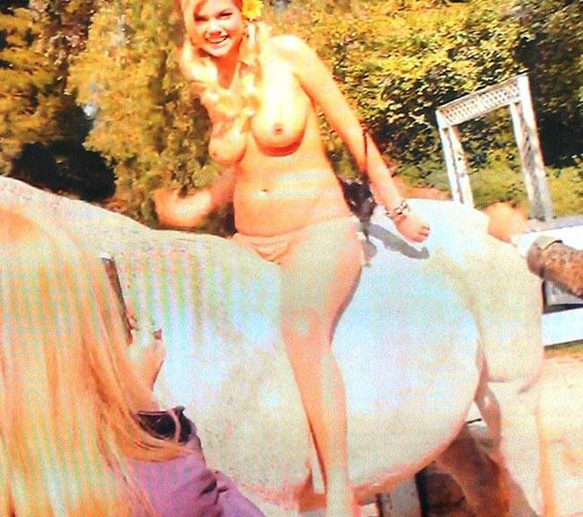 Kate Upton Naked Photos Leak