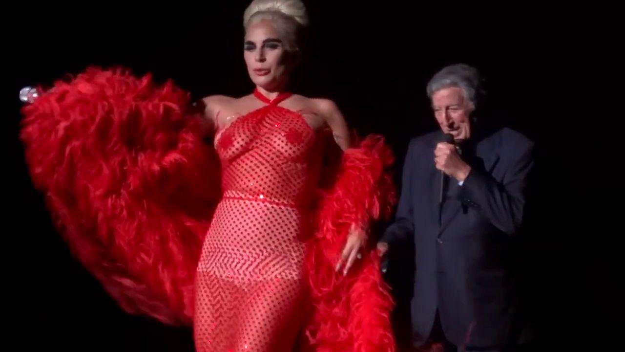 Lady-Gaga-See-Through-1