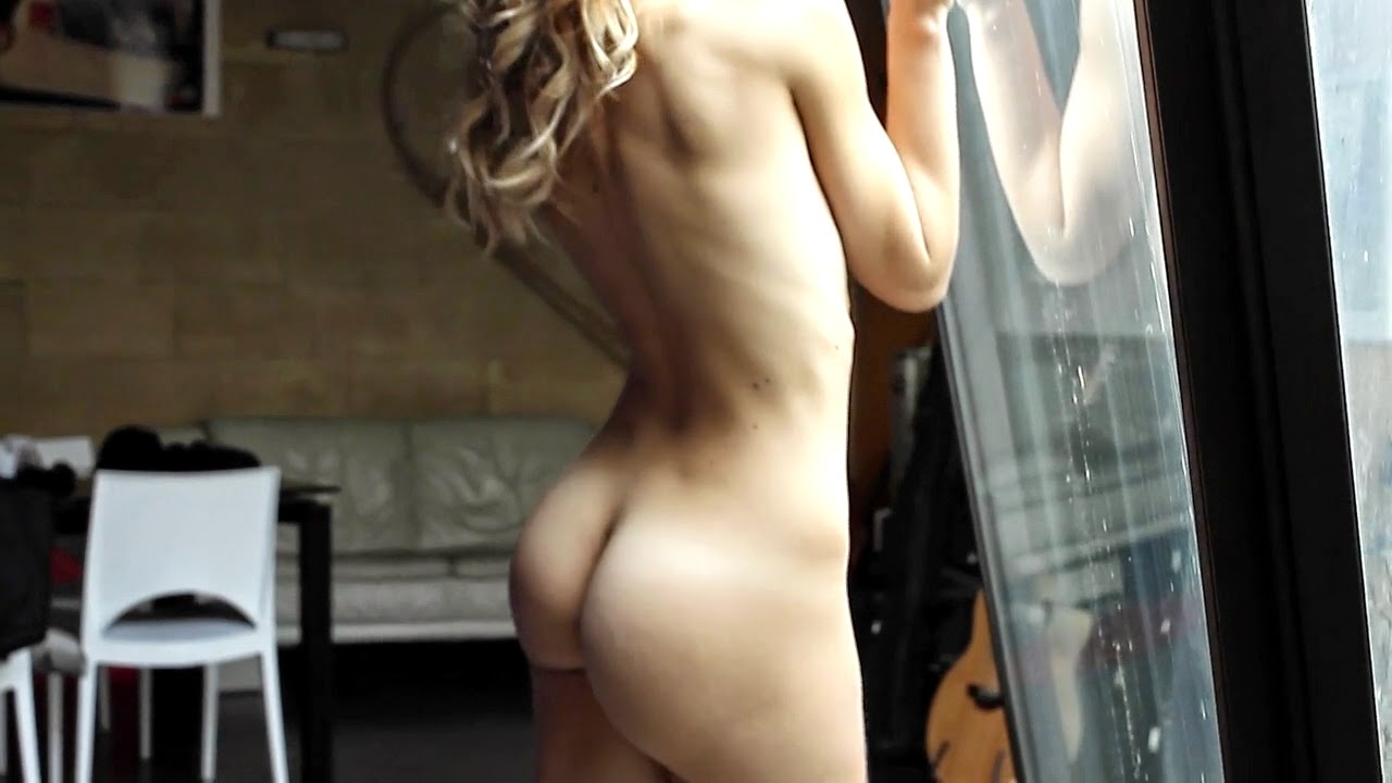 Martina Ramundo  nackt