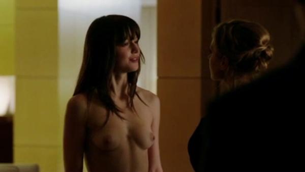 Melissa Benoist Naked (1 Video)