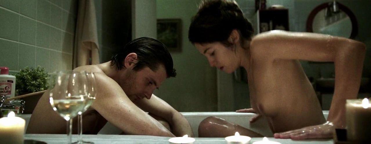 Norah Lehembre Nude – L'affaire SK1 (2014) HD 720p