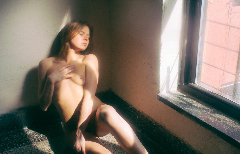 kathryn morris nude
