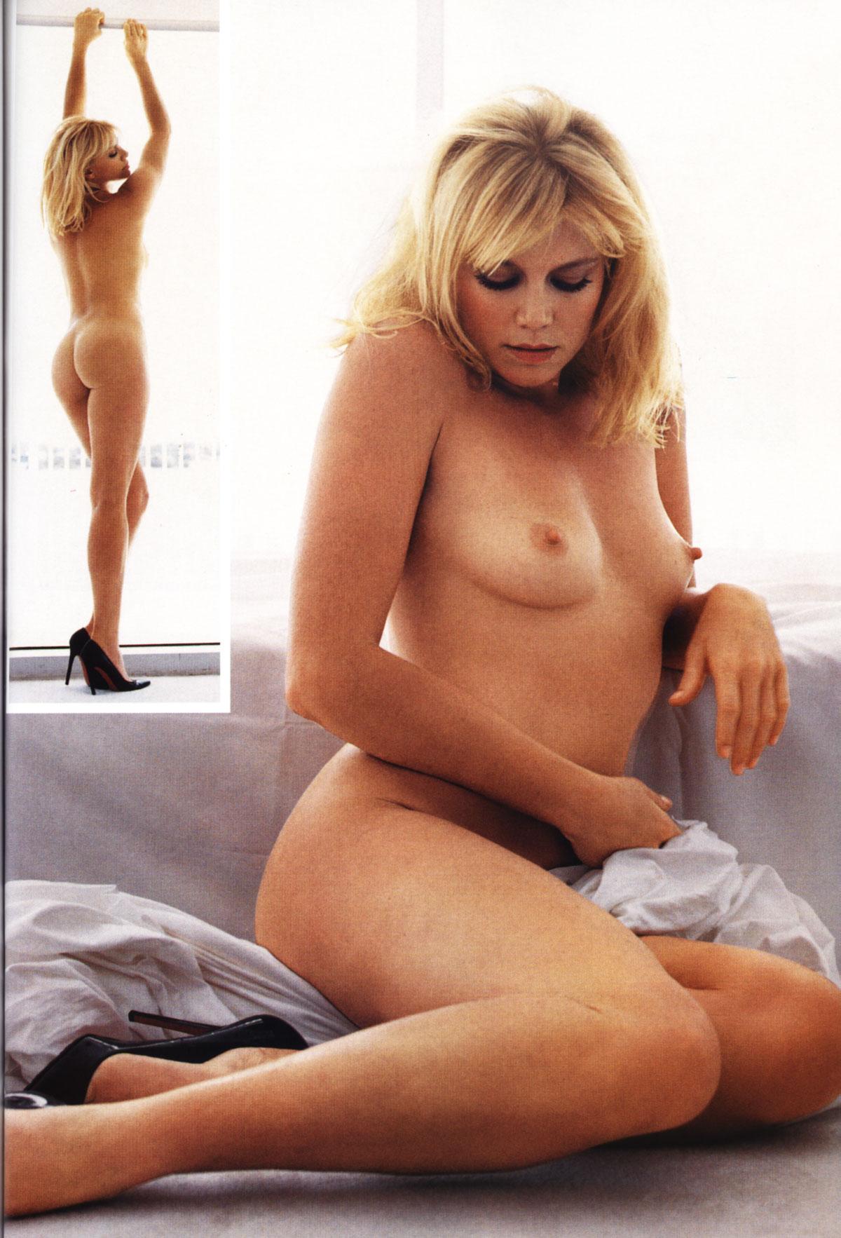 peta wilson tits