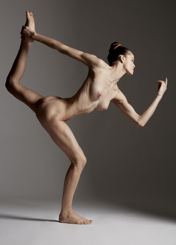 Rebekah Underhill Naked (9 Photos)