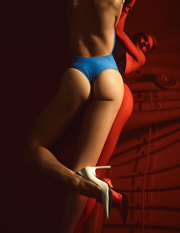 Amy reid pantyhose jerkoff