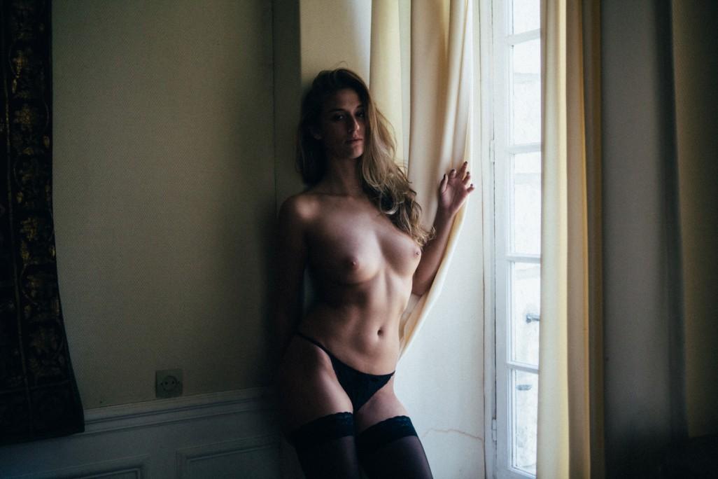 Sasha Gemini Nude (11 Photos)